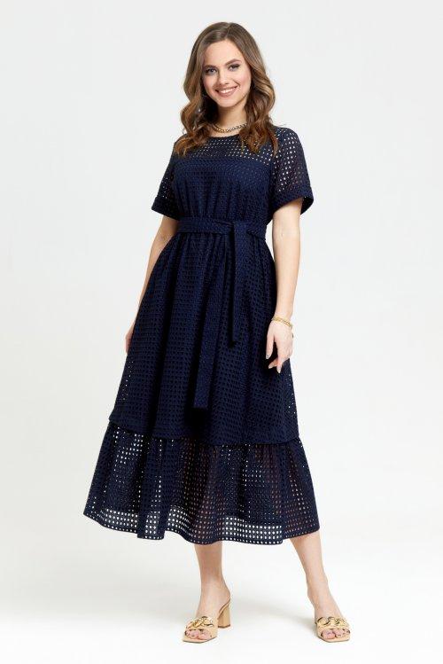 Платье ТЗ-2382 от DressyShop