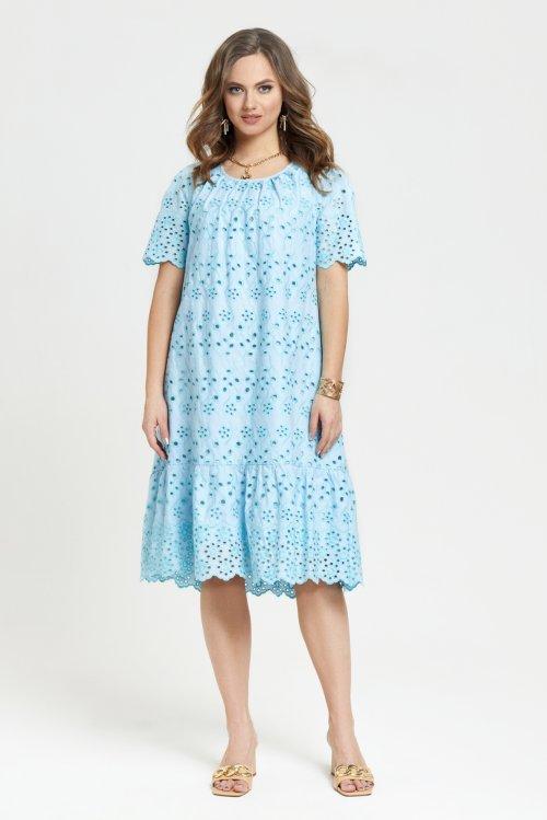 Платье ТЗ-2391 от DressyShop