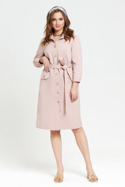 Платье ТЗ-2392 от DressyShop