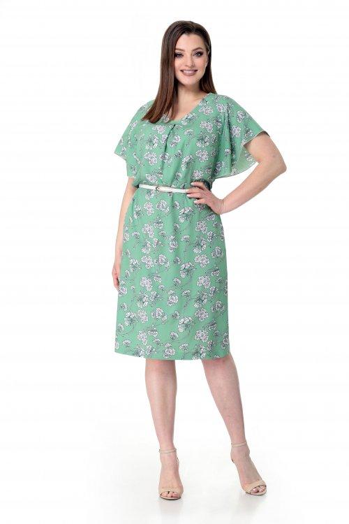 Платье МСТ-963 от DressyShop