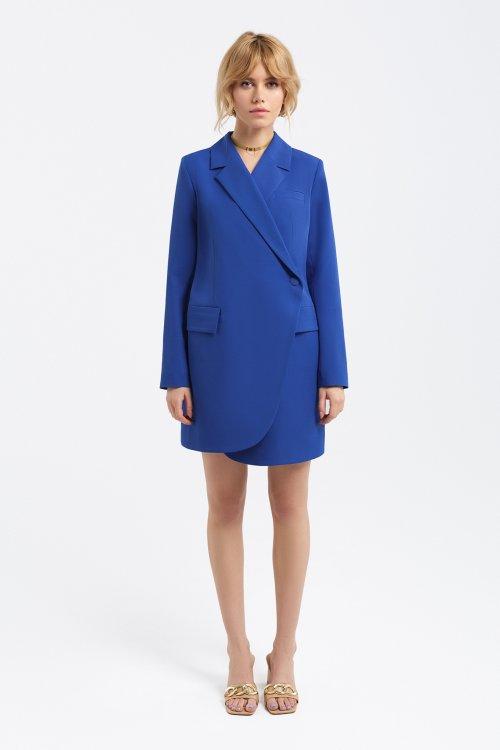 Платье ПИРС-2522 от DressyShop