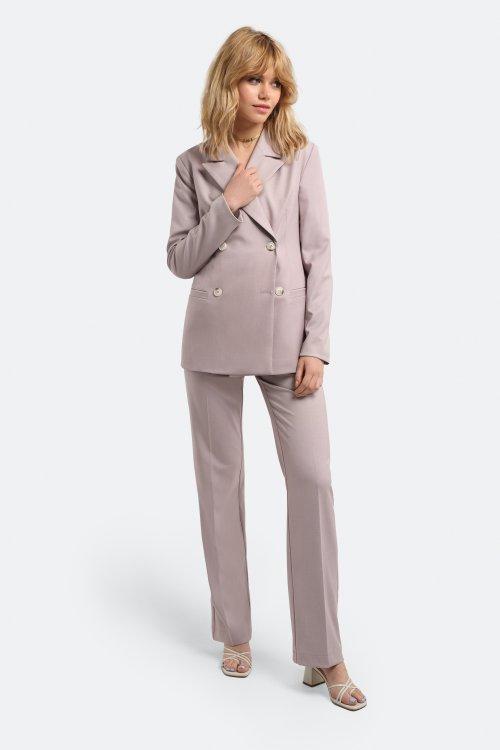 Брючный костюм ПИРС-2810 от DressyShop