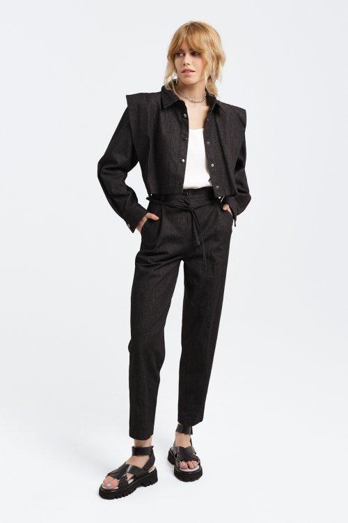 Брючный костюм ПИРС-3077 от DressyShop