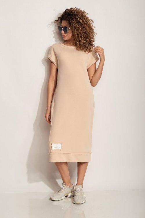 Платье СЧ-7211 от DressyShop
