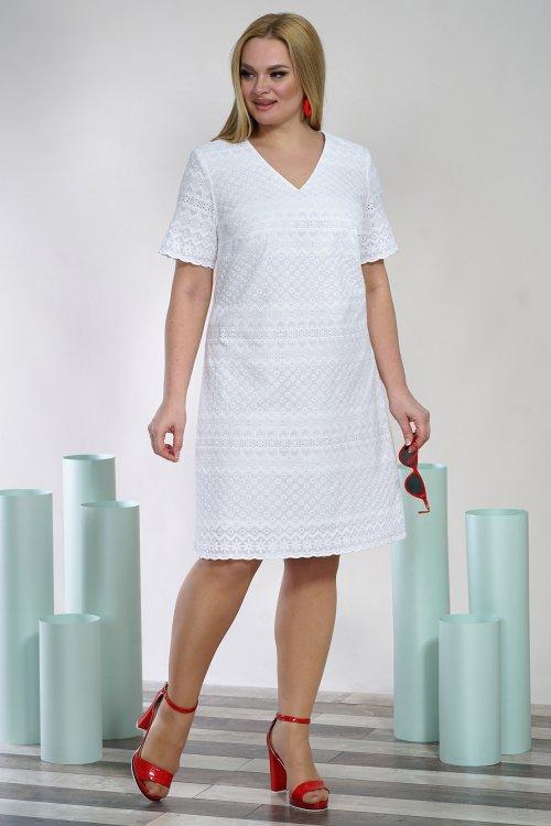 Платье АЛ-1390 от DressyShop