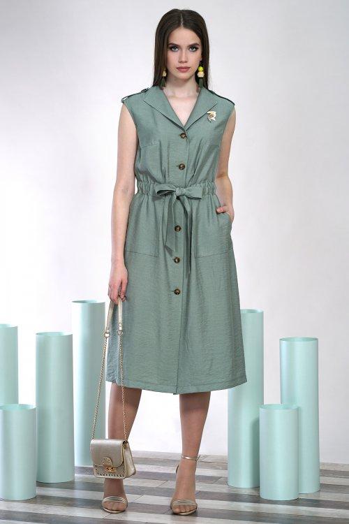 Платье АЛ-1409 от DressyShop
