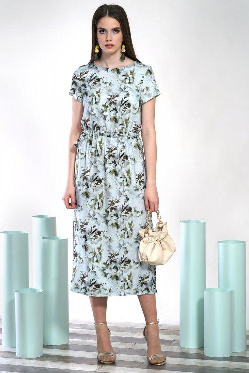 Платье АЛ-1410 от DressyShop