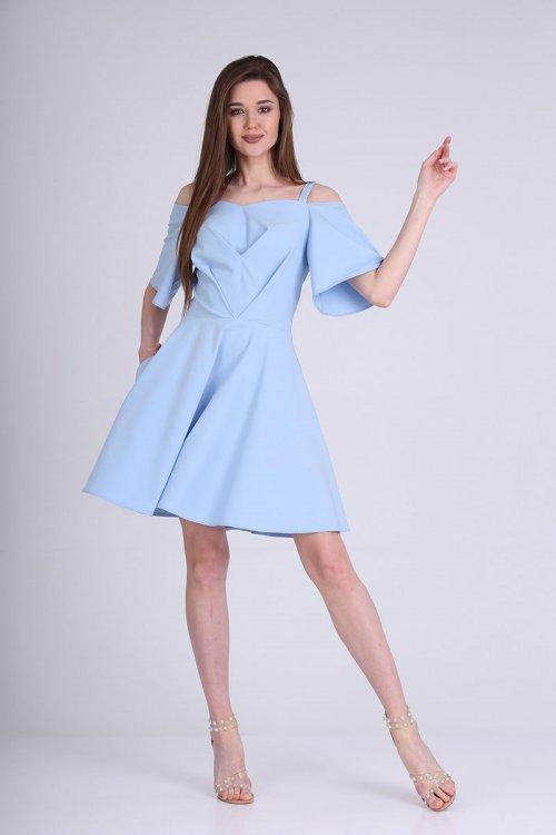 Платье АК-55174 от DressyShop