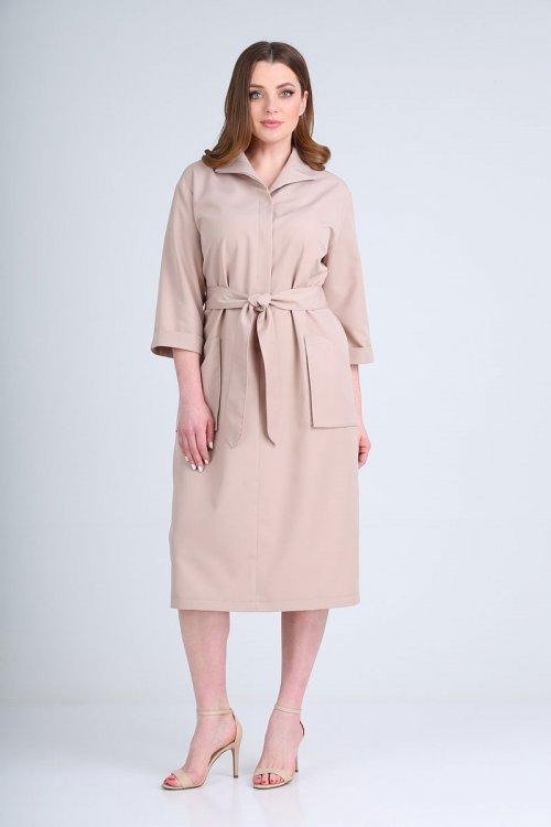 Платье АК-55176 от DressyShop