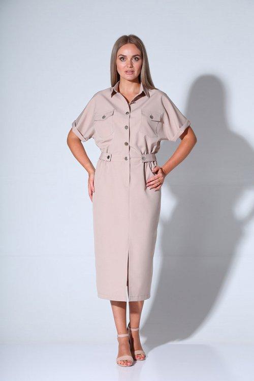 Платье АК-55178 от DressyShop