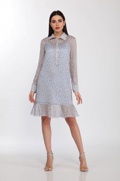 Платье ФФ-294 от DressyShop