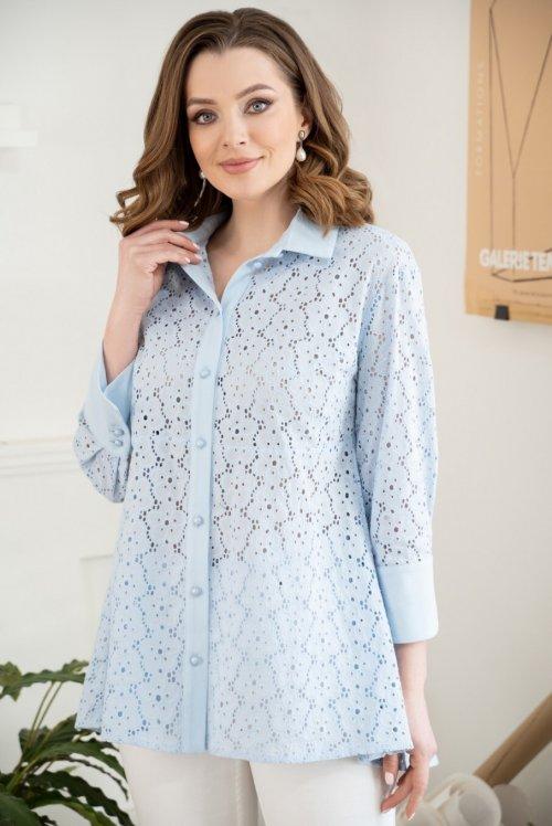 Блузка Ю-21-596 от DressyShop