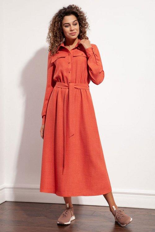 Платье СЕ-5002 от DressyShop