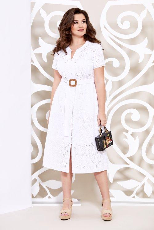 Платье МФ-4952 от DressyShop