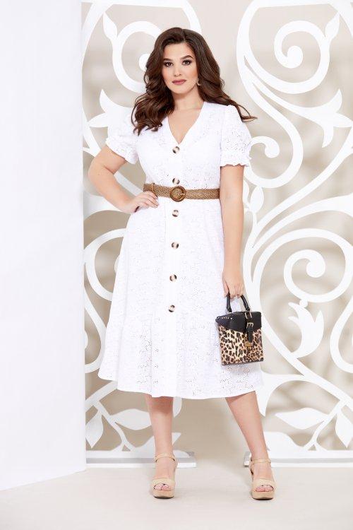 Платье МФ-4958 от DressyShop