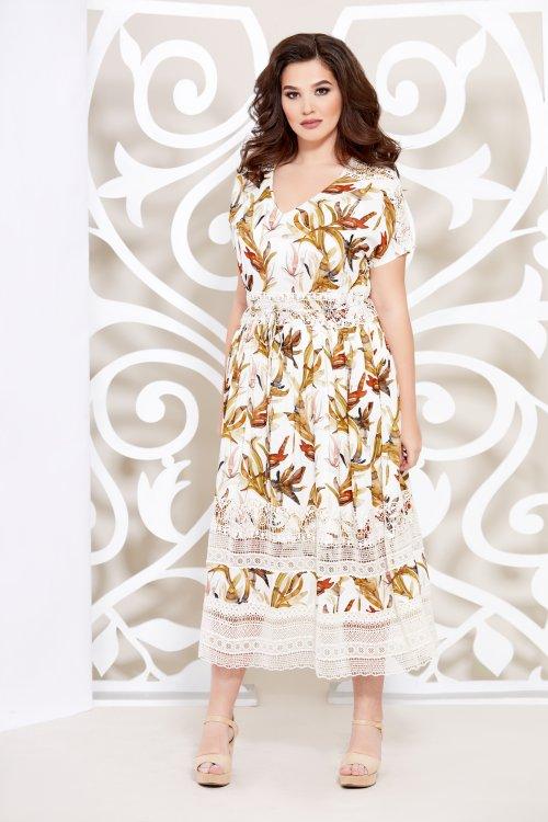 Платье МФ-4963 от DressyShop