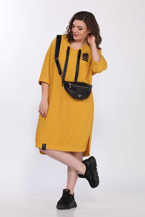 Платье ЛС-3675 от DressyShop
