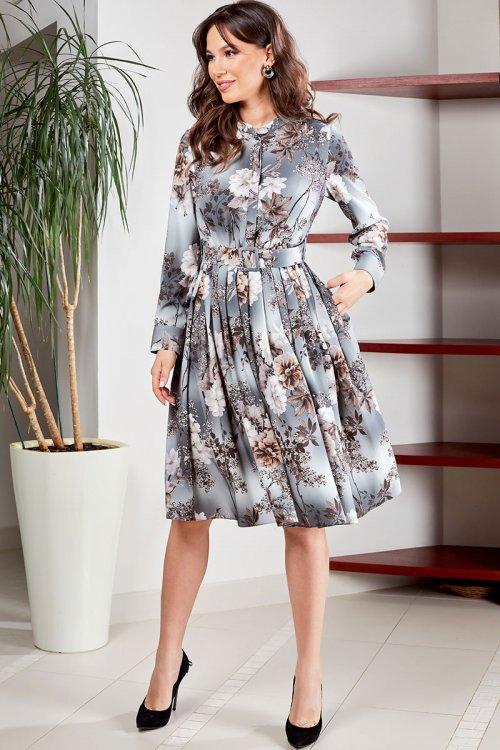 Платье ТФ-1538 от DressyShop