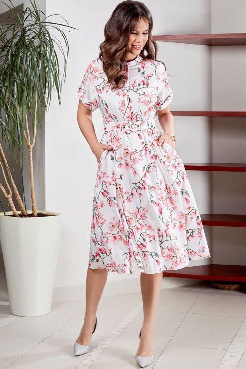 Платье ТФ-1550 от DressyShop