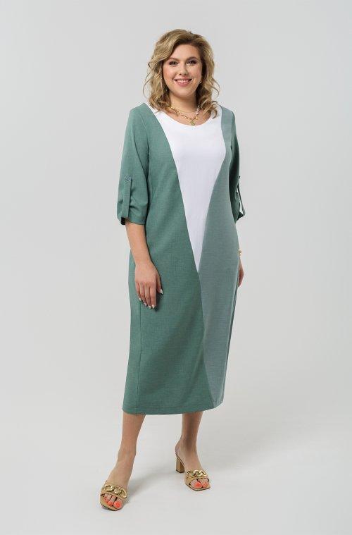 Платье ПРИ-1073 от DressyShop