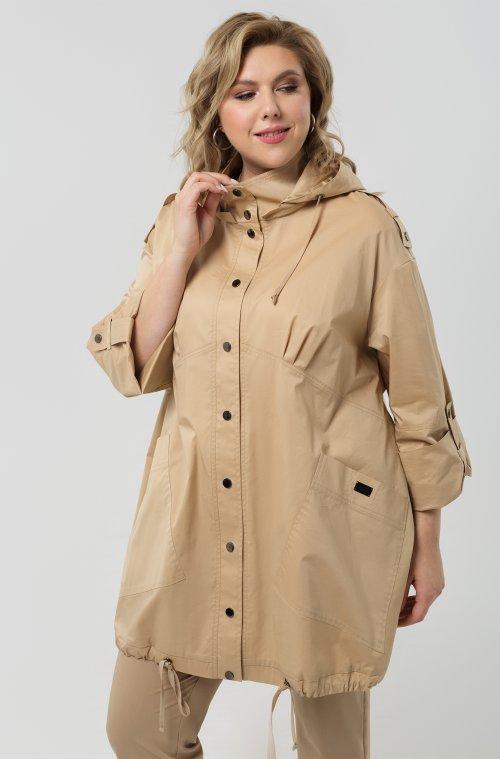 Куртка ПРИ-1967 от DressyShop
