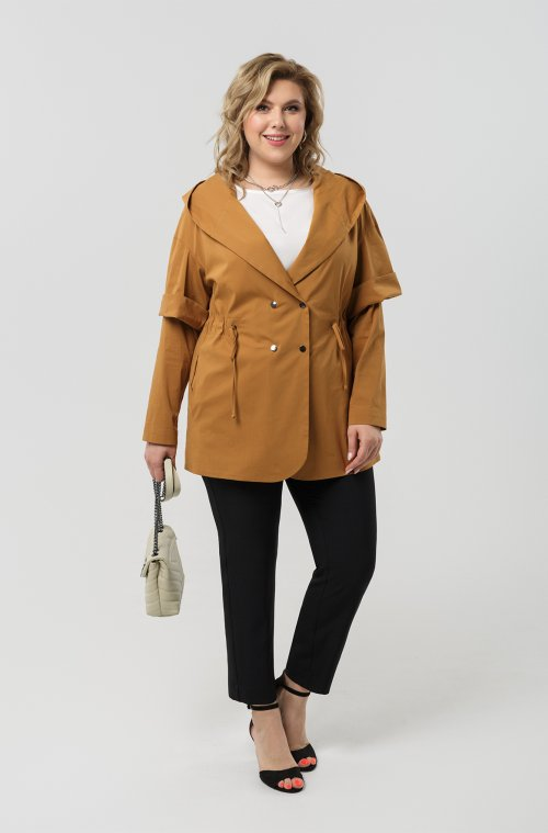 Куртка ПРИ-1968 от DressyShop