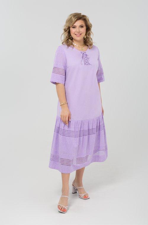 Платье ПРИ-1980 от DressyShop