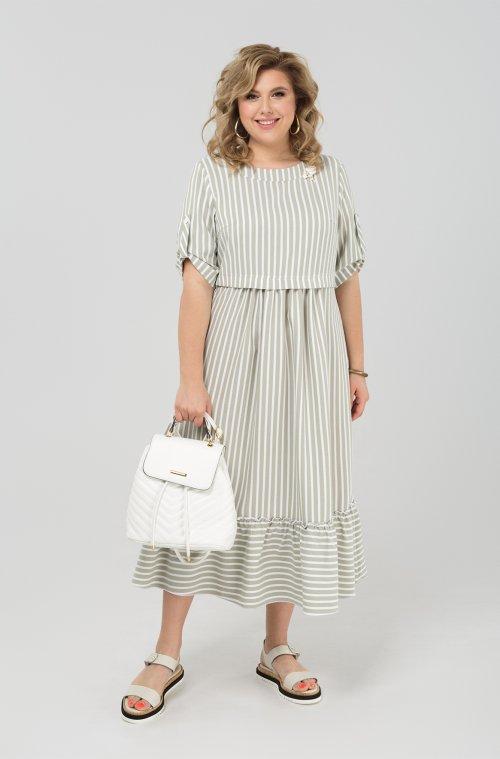 Платье ПРИ-1981 от DressyShop
