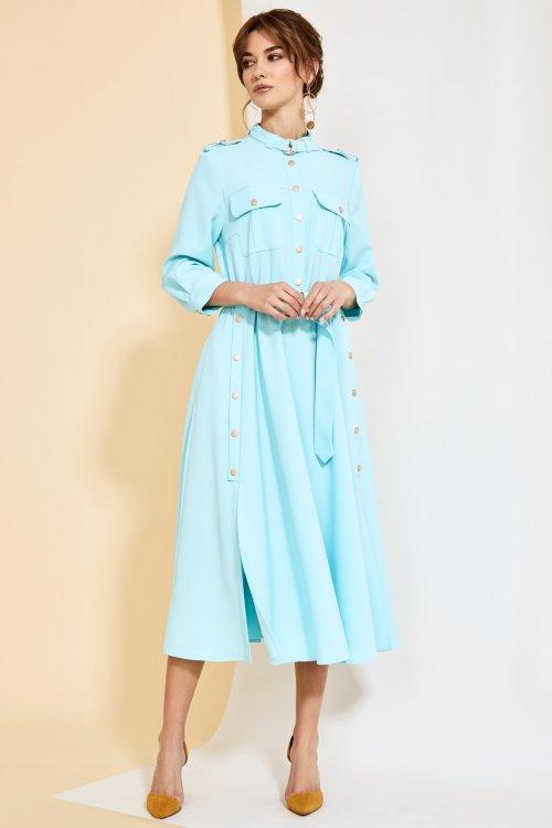 Платье КА-1717 от DressyShop