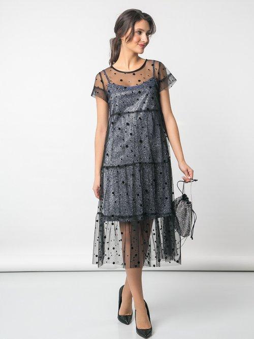 Платье ДЖ-009 от DressyShop