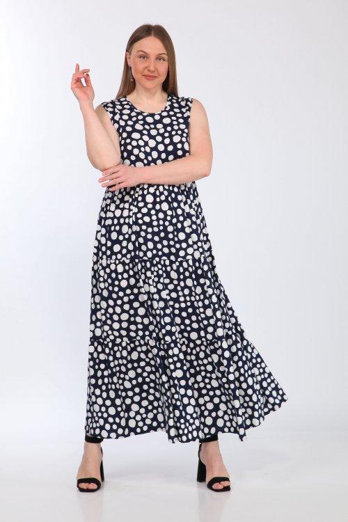 Платье ФФ-005 от DressyShop