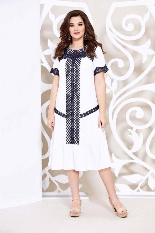 Платье МФ-4955 от DressyShop