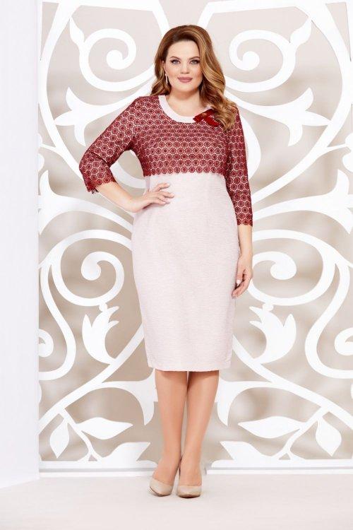 Платье МФ-3143 от DressyShop