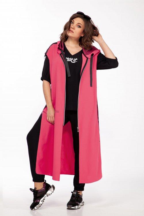 Брючный костюм ЛС-2755 от DressyShop