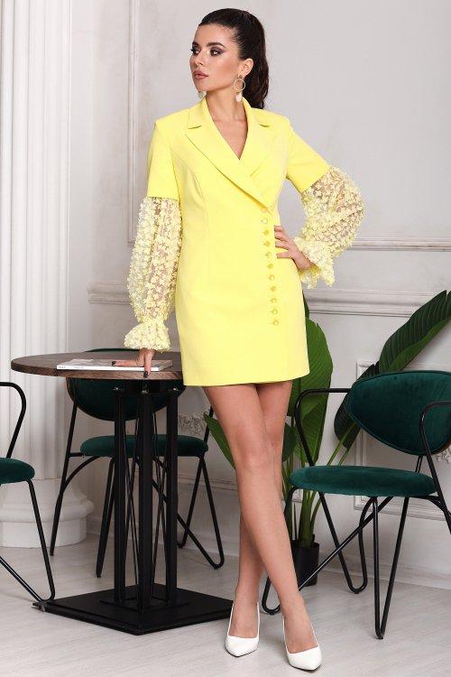 Платье МЮ-2686 от DressyShop