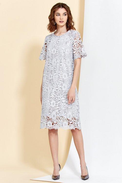Платье КА-1732 от DressyShop