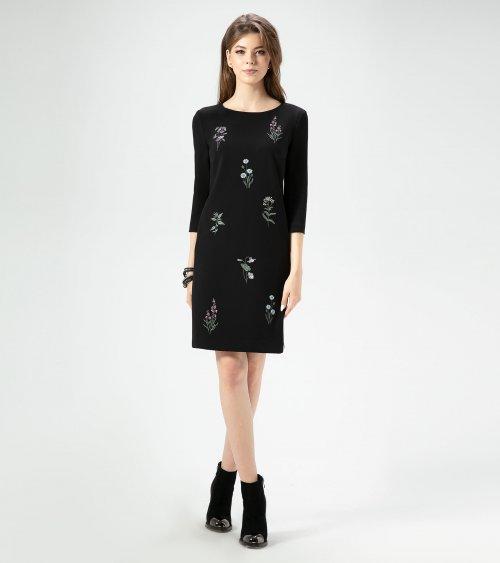 Платье ПА-450380 от DressyShop