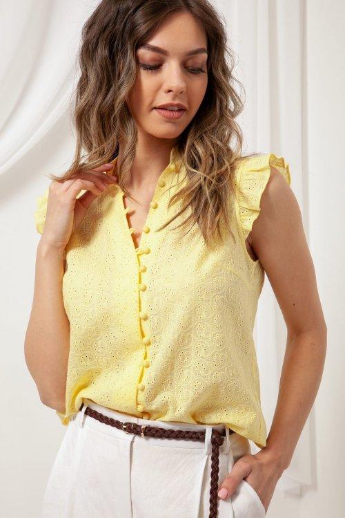 Блузка НЛ-20437 от DressyShop