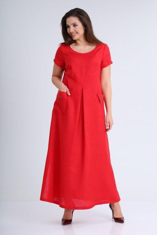 Платье МАЛ-421-042 от DressyShop