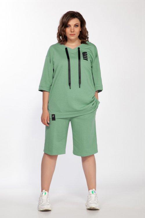 Костюм с шортами ЛС-2760 от DressyShop