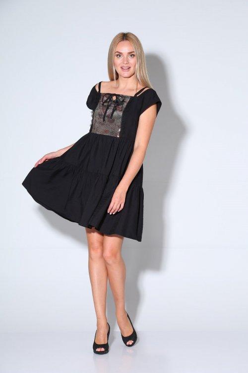 Платье АК-55170 от DressyShop
