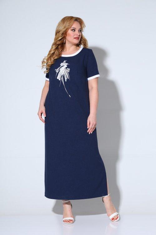 Платье КС-1898 от DressyShop