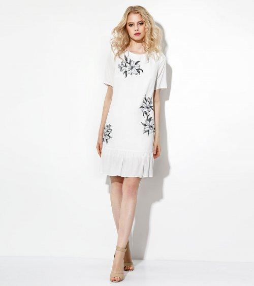 Платье ПРИО-718280 от DressyShop
