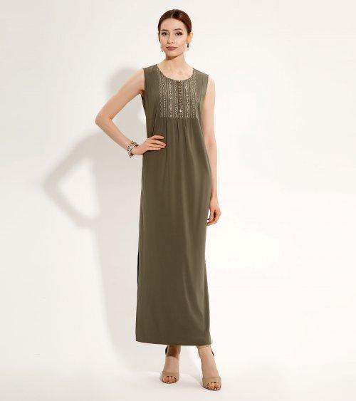 Платье ПРИО-721880P от DressyShop