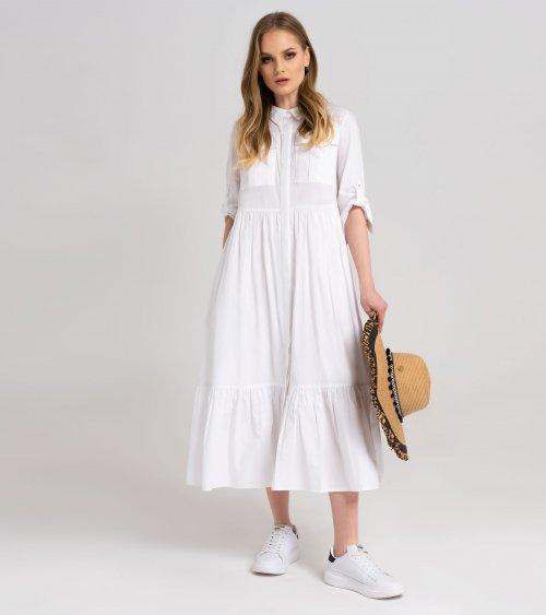 Платье ПРИО-37680Z от DressyShop
