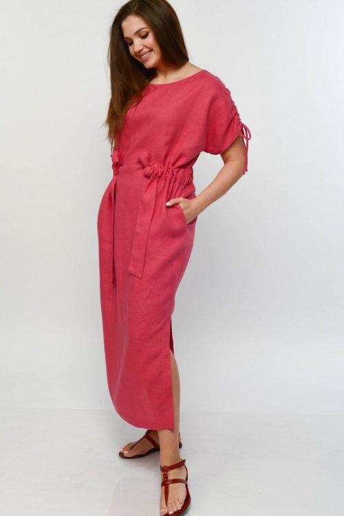 Платье МАЛ-421-033 от DressyShop