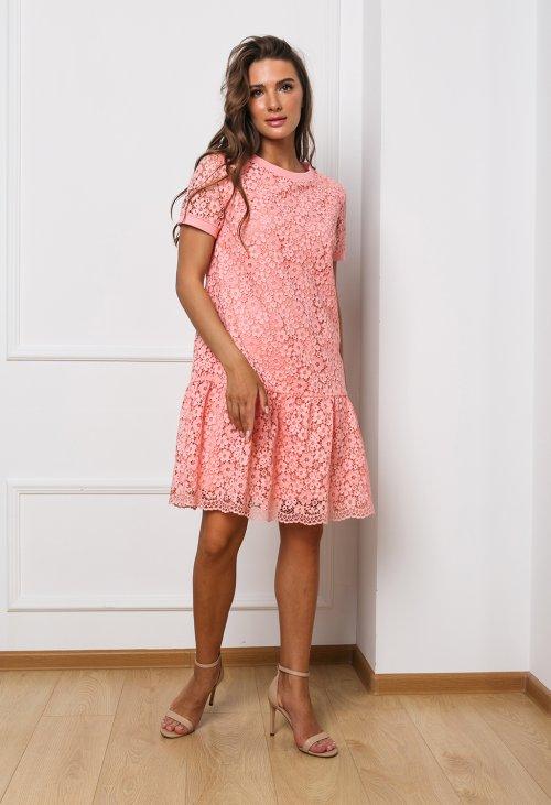 Платье ДЖ-559/13-20 от DressyShop