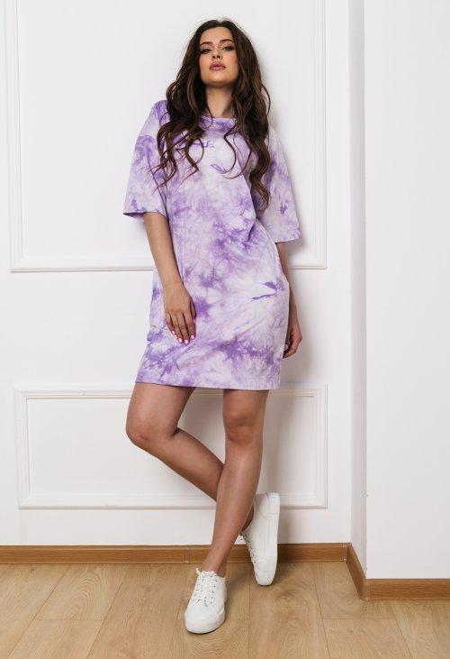 Платье ДЖ-075/6-7 от DressyShop