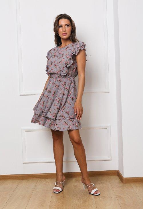 Платье ДЖ-308 от DressyShop