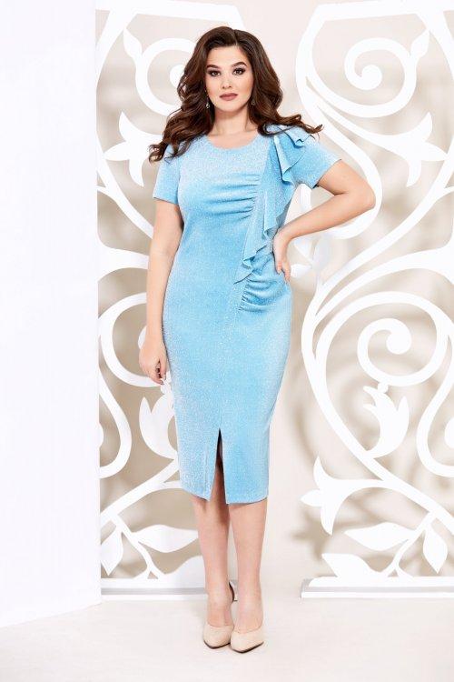 Платье МФ-4946 от DressyShop